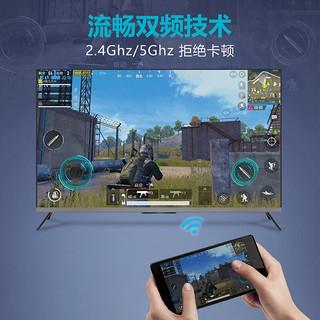 CFORCE手机连电视同屏电脑显示屏投影5G双频无线投屏器流畅观影高清苹果安卓华为通用 CF030