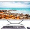 AOC 冠捷 AIO922 23.8英寸 白色 设计一体机(赛扬G5900、核芯显卡、8GB、512GB SSD、1080P、IPS)