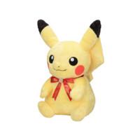 Pokemon 皮卡丘毛絨公仔玩具