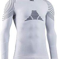 X-Bionic Invent 4.0 男款長袖壓縮衣