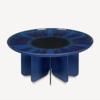Louis Vuitton Objets Nomades系列 折叠桌 大号 蓝色