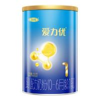 三元 SAN YUAN 藍標愛力優嬰兒配方奶粉1段(0-6個月)150g/罐 試用裝