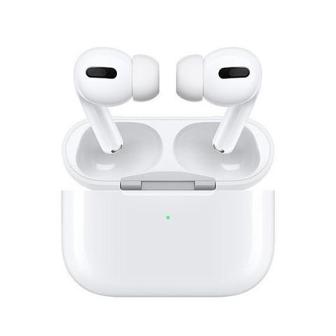 Apple 苹果 AirPods Pro 主动降噪 真无线耳机