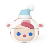 POPMART泡泡瑪特 畢奇Airpods Pro耳機保護套周桌面擺件玩具生日禮物