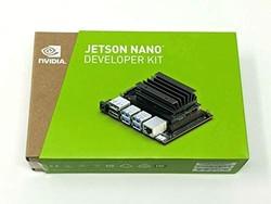 NVIDIA Jetson Nano 显影开发套件