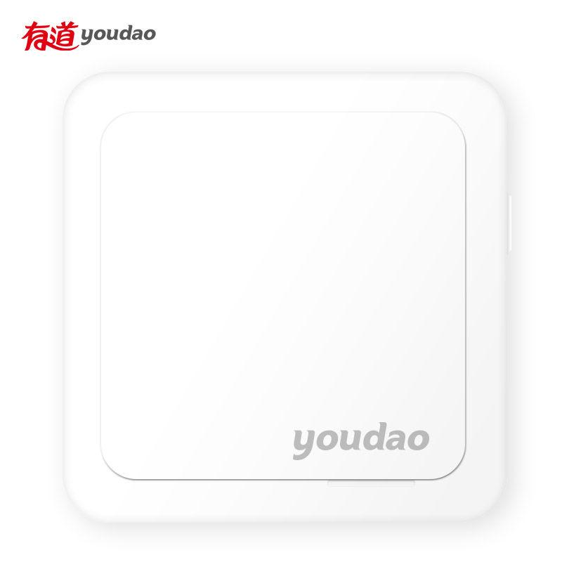 百亿补贴 : youdao 网易有道 GT1 热敏错题打印机+打印纸1卷