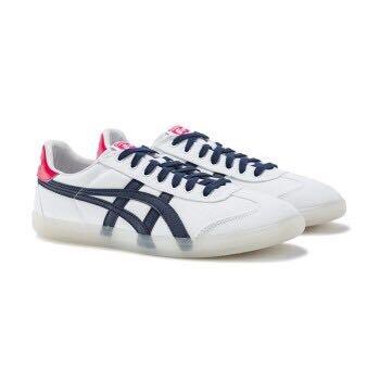 京东PLUS会员:Onitsuka Tiger 鬼塚虎 TOKUTEN 1183A862 男款休闲运动鞋