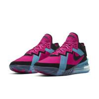 NIKE 耐克 LEBRON XVIII LOW EP CV7564 男女款篮球鞋