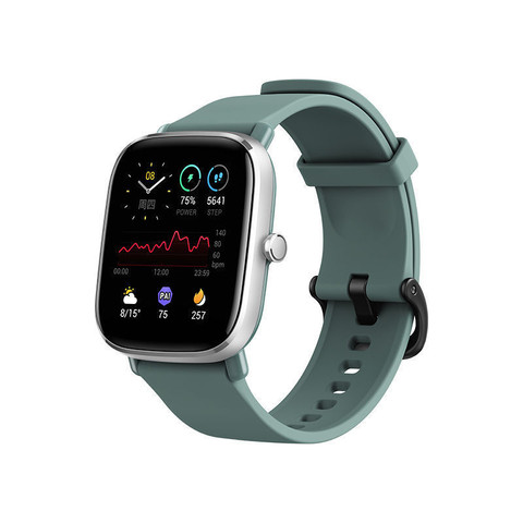 百亿补贴:AMAZFIT 华米 GTS 2 mini 智能手表