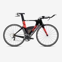 SPECIALIZED 闪电 SHIV EXPERT 男士碳纤维动力学铁三自行车