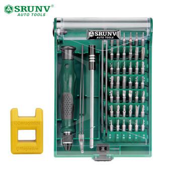 SRUNV 鑫瑞 D5-D44045 螺丝刀套装 45件