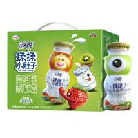 京东PLUS会员:伊利 QQ星 揉揉小肚子 酸奶饮品 180ml*16盒 *3件