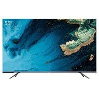Hisense 海信 HZ55E7D 液晶电视 55英寸 4K