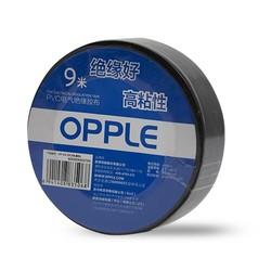 OPPLE 欧普照明 电气绝缘胶带 9m 一卷装