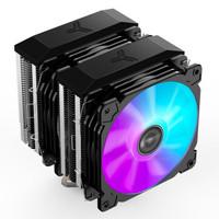 JONSBO 乔思伯 CR-2100 塔式CPU散热器