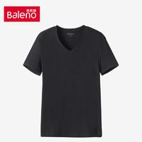 Baleno 班尼路 男士纯色T恤 *3件