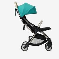 BabyCare 可坐可躺婴儿推车