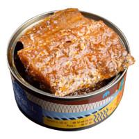 阿尔帝 下饭带鱼罐头 150g*6罐