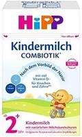 HiPP 喜宝 ComBiotik系列 婴幼儿奶粉 2+段 600g*4盒