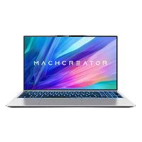 百亿补贴:MACHENIKE 机械师 创物者15 15.6英寸笔记本电脑(i5-11300H、8GB、256GB、45%NTSC)