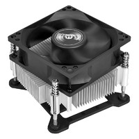 BUBALUS 大水牛 L6l CPU散热器风冷