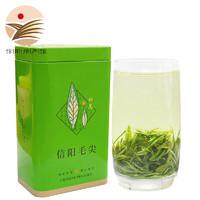 豫闻  毛尖绿茶  100g