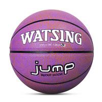 WITESS 威特斯 COLOR7号粉色渲染 比赛篮球