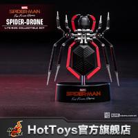 Hot Toys 蜘蛛俠無人機1:1比例珍藏品