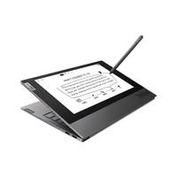 Lenovo 联想 ThinkBook Plus 13.3英寸笔记本电脑(i7-10510U、16GB、512GB、E-ink墨水屏)