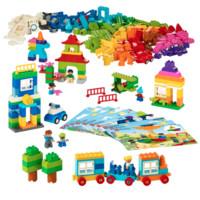 LEGO education 乐高教育 45028 我的超大世界套装