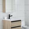ARROW 箭牌卫浴 AEC6G3236 现代轻奢实木浴室柜组合 60cm