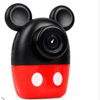 Disney 迪士尼 米老鼠相机泡泡机 米奇款+米妮款