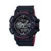 CASIO 卡西欧 G-SHOCK YOUTH系列 51.2毫米腕表 GA-400HR-1APR