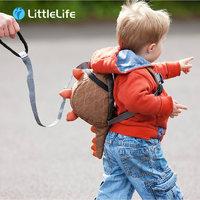 Littlelife 儿童防走失带牵引绳背包