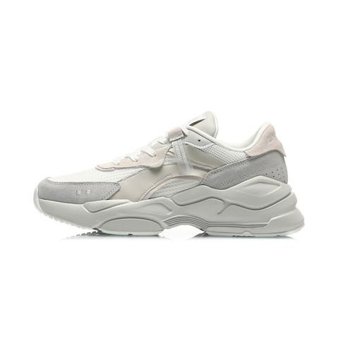 LI-NING 李宁 AGCQ353 男士休闲运动鞋 *2件