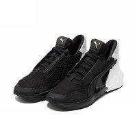 PUMA 彪马 PROVOKE XT BLOCK 女子训练鞋 195052-02 黑色/白色 37