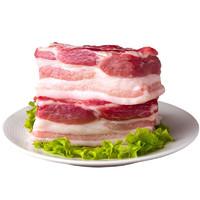 LONG DA 龙大肉食 五花肉 500g