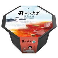 Uni-President  统一   开小灶鸳鸯火锅  1盒 *5件