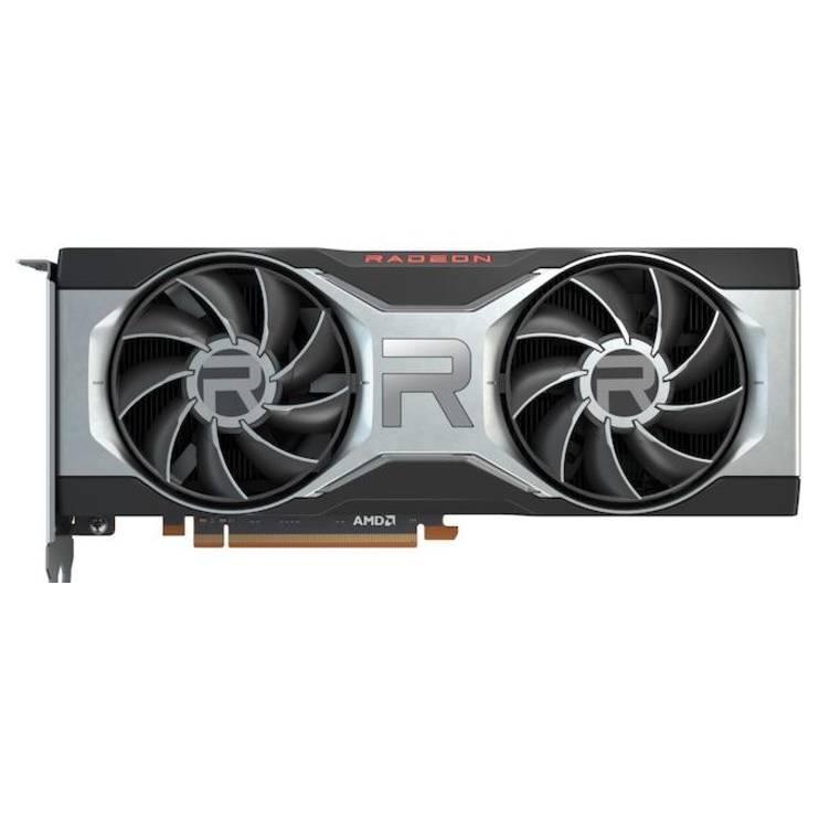AMD RX 6700 XT 显卡 12GB