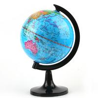 晨光 3D立體地球儀  直徑10.6cm
