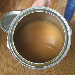 切瑞西环保植物硬质木蜡油木器漆 透明色 350ml