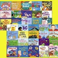 《培生幼儿英语预备级第一辑》 全套35册