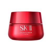 百億補貼 :  SK-II 微肌因賦活修大紅瓶面霜 新版 80g