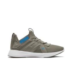 PUMA彪马官方 新款男子健身训练跑步鞋 CONTEMPT DEMI 193160 灰色-蓝色-07 42