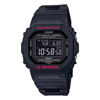 CASIO 卡西欧 G-SHOCK系列 42.8毫米电子腕表