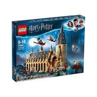 百亿补贴:LEGO 乐高 Harry Potter 哈利·波特系列 75954 霍格沃茨城堡