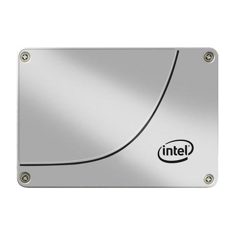 Intel/英特尔 S4510 3.84T企业台式机笔记本电脑SSD固态硬盘SATA
