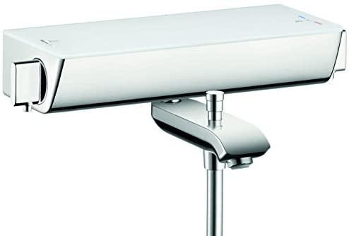 Hansgrohe 汉斯格雅 易斯达 Select 恒温浴缸龙头 明装 镀铬