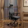 SIHOO 西昊 V1 人体工学座椅 莹灰色