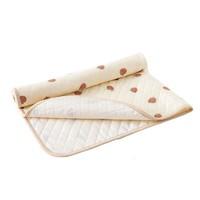 威尔贝鲁(WELLBER) 婴儿隔尿垫 70*90cm *2件+凑单品